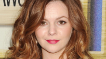Amber Tamblyn, #TimesUp co-founder, focuses debut novel on male rape