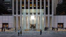 Stock Market Rebounds After Monday's Coronavirus Sell-Off; AMD, Apple, Starbucks Set To Report