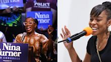 Shontel Brown defeats Nina Turner in a high-profile Ohio special House election