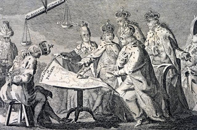 British Library digitizes George III's massive map collection