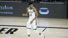 Bucks players boycott Game 5 vs. Magic in wake of Jacob Blake shooting