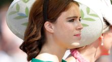 Princess Eugenie reveals battle with painful medical condition