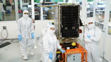 Maxar's SSL Delivers Two Earth Observation Satellites to Vandenberg Launch Base