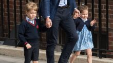 Will Prince Louis inspire a baby-naming trend?