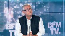 """Michel Onfray: """"Vous ne me trouverez pas chez LR, et encore moins au Rassemblement national"""""""