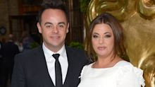 Ant McPartlin to spend 'one last Christmas' with wife Lisa Armstrong
