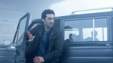 'The Mist' Preview: Morgan Spector Says TV Version 'Expands on the Universe' Stephen King Created So More 'Things Go Horribly Awry'