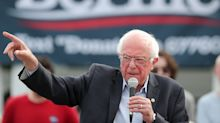 Can Bernie Sanders Avoid A Sophomore Slump In 2020?