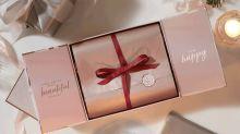 Glossybox - Mit unserem exklusiven Code gibt's die Christmas Box im Wert von 153 Euro für nur 40 Euro