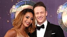 Strictly Come Dancing: Karen and Kevin Clifton hit back at 'marriage strain' speculation