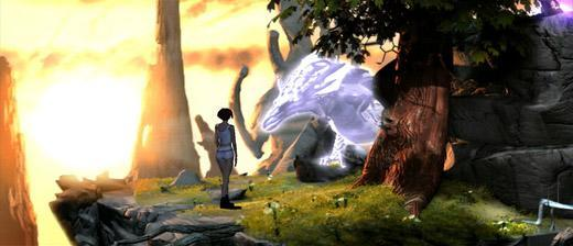 The Longest Journey completes its trip to iOS tonight