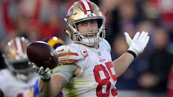 The top-heavy world of fantasy tight ends