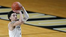 Vandy's Scotty Pippen Jr. declares for draft with no agent