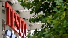 Tesco targets further margin improvement