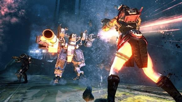'Exclusive' GameStop Lost Planet 2 DLC already on Marketplace