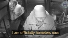 Milwaukee Bus Driver Helps Homeless Man Stay Warm and Get Place to Stay