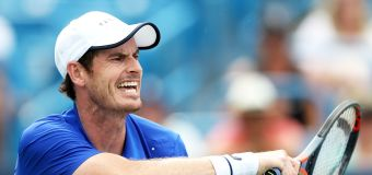 Injury-plagued Andy Murray slumps to 14-year first