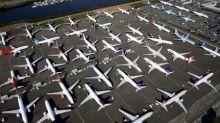 Boeing faz provisão de US$4,9 bi ligada aos jatos 737 MAX