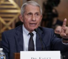 """Fauci: New masking guidelines for vaccinated Americans under """"active consideration"""""""