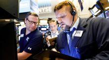 Wall Street cierra en rojo y el Dow Jones pierde un 0,87 %