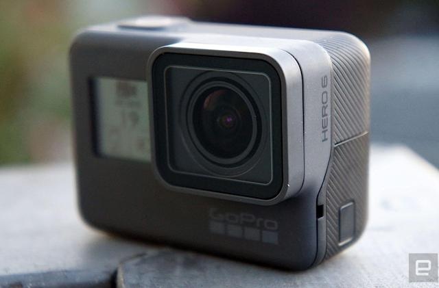 GoPro's latest trade-in program will take any digital camera