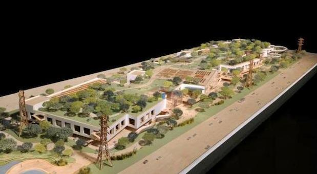 Facebook gets green light to build its second campus at California headquarters