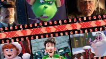 Netflix's Animated Christmas Movie Almost Won an Oscar Last Year