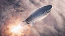SpaceX Could Top Lockheed, Boeing As Most Valuable Aerospace/Defense Firm