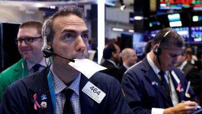 Wall Street climbs