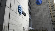 Some hedge funds in AT&T's own backyard may win on Time Warner deal
