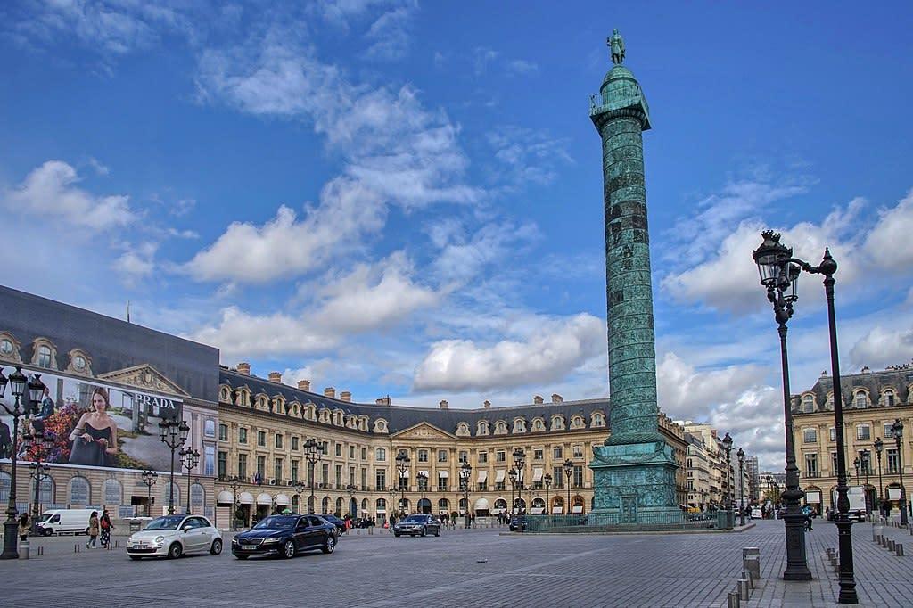 最時尚的巴黎,跟著可可・香奈兒踩點去!