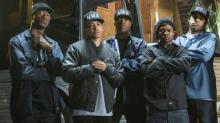 Weekend Box Office: 'Straight Outta Compton' Dominates; 'Man From U.N.C.L.E.' Is DOA