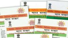 Stop Aadhaar Based Services: UIDAI Tells Online Payment Companies