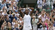 Fifteen-love: What you need to know about Wimbledon sensation Cori Gauff