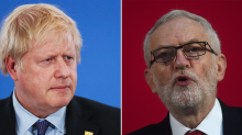 General election 2019: Latest news and poll results as UK prepares to vote