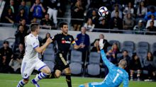 Vela powers LAFC to 4-2 win over Montreal Impact