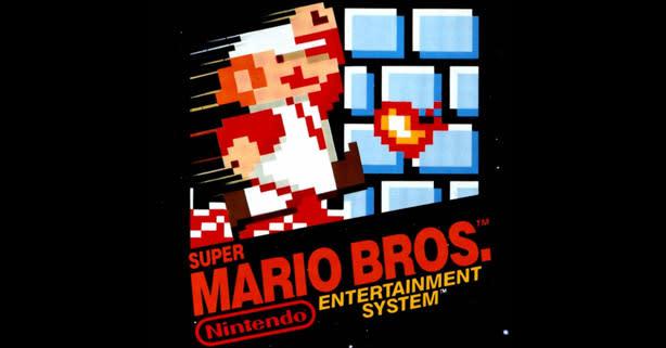 Next 33 1/3 volume to analyze Super Mario Bros' soundtrack