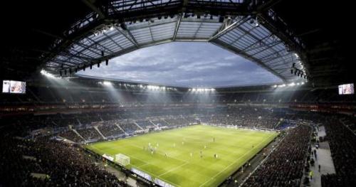 Foot - L1 - OL - Lyon entre en négociations exclusives avec Groupama pour le naming du Parc OL