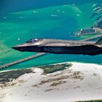 Origin Story: How America Ended Up with The F-35 Joint Strike Fighter