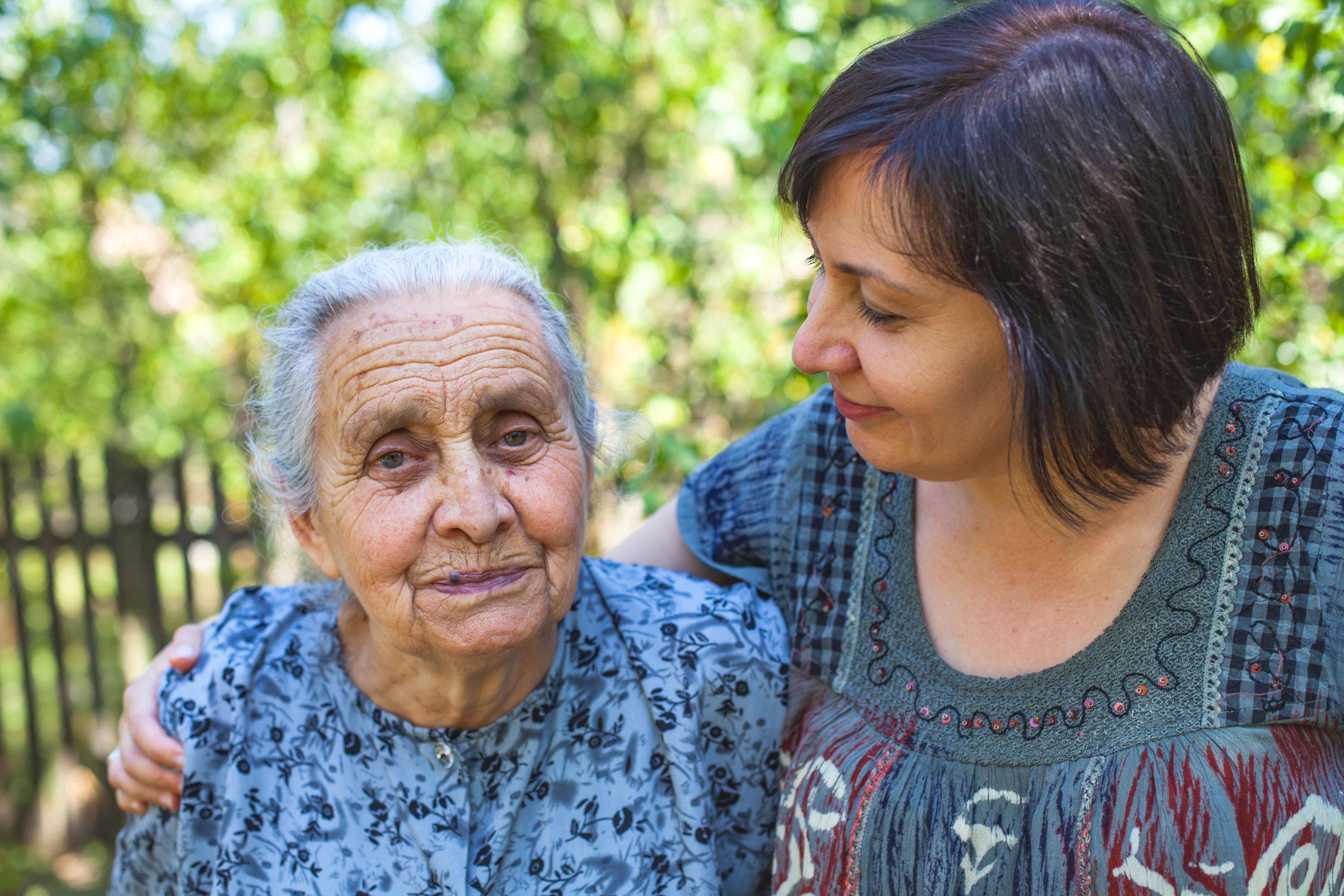 Seniors urged to figure out financial and caregiver decisions before it's too late