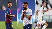 Mercato - Pancrate veut voir Messi, Ronaldo et Guardiola au PSG