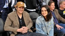 What Ashton Kutcher and Mila Kunis have learned about each other in quarantine