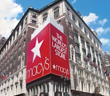 Macy's Says Operating Loss Could Be as High as $1.11 Billion in First Quarter