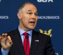 Scott Pruitt Proposes 'Transparency' Rule To Limit The EPA's Use Of Public Health Studies
