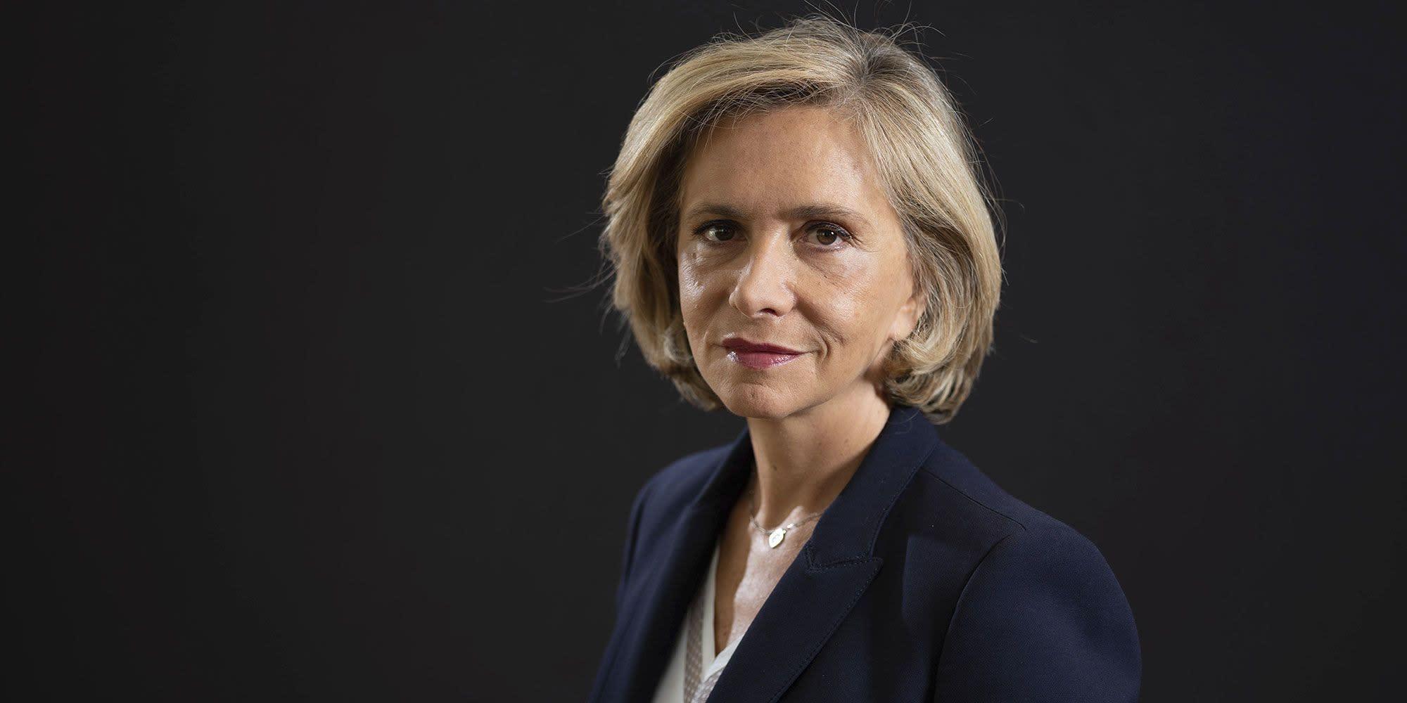 Candidature de Valérie Pécresse : qu'en pensent les militants sur le terrain ?
