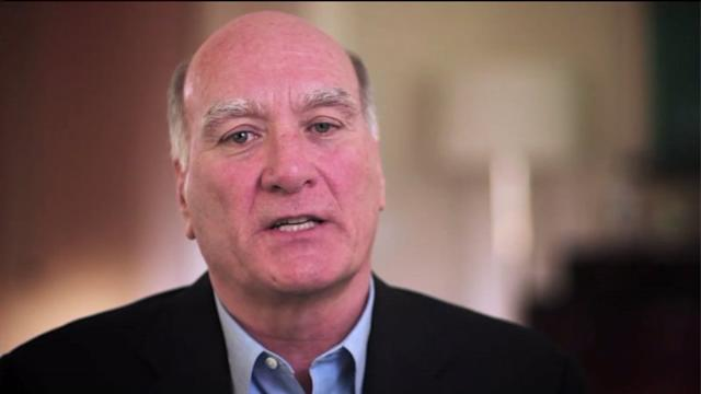 Bill Daley launching campaign for IL Governor