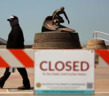 California is back on coronavirus lockdown. And we have no one to blame but ourselves