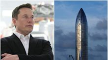 SpaceX may have purchased 2 oil rigs off the coast of Texas that could be turned into 'floating' Starship launchpads