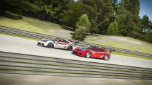 Policaro Motorsport takes to Esports