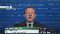 Market close to highs for year: Strategist